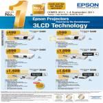 Projectors Business EB-S9 EB-X9 EB-W10 EB-1750 EB-1760W EB-1775W