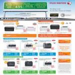 Laser Printers S-LED DocuPrint P205 B CP105 CP205 W M205 M205 F Fw CM205