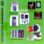 Eco Intelli Plug Laptop, Energy Monitoring Socket, Saving Kit, Expansion, Sunbox, LED Bulbs, Table Lamps, Lightings