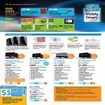 Desktop PC Compaq Presario CQ3680D Slimline S5-1010d P7-1070D Elite HPE H8-1070D S5-1050D