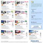 Philips LED Monitors 202EL2SB 224EL2SB 227E3LPHSU 234CL2SB 234EL2SB 241P3LYEB 244EL2SB 273E3LHSB 273P3LPHSB