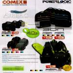 Powerlogic 3on Airbag Notebooks Bag Transit 15 14