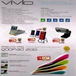 Powerlogic Cooling Pad 200 HD3T HD5N HD7D