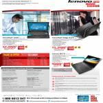 Notebooks ThinkPad X220 Edge E420 B470 Trade In