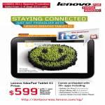 Tablet Ideapad K1