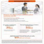 Business Datacentre Co-Lucation 1U Rackspace Dedicated Server Firewall Security