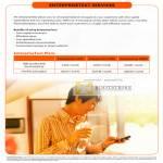 Business EnterpriseText Plans