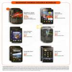 Business Mobile Double Bundles Blackberry Bold 9900 Samsung Galaxy S II Sony Ericsson Xperia Arc Nokia E6 Motorola Atrix Dell Venue