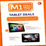 Tablet Deals HTC Flyer Motorola Xoom Mobile Broadband