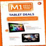 Tablet Deals HTC Flyer Motorola Xoom Mobile Broadband