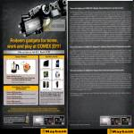 Redeem Gadgets Charge Sure Win Lucky Dip