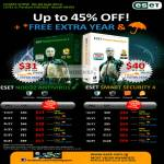 Eset NOD32 Anti Virus 4 Smart Security 4