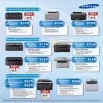 Laser Printers ML-1865W ML-3310ND CLP-325W SCX-3200 SCX-4623F SCX-3205W SCX-4833FR Colour CLX-3185FN FW CLX-6220FX