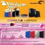 External Storage FreeAgent GoFlex USB3