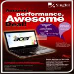 10Mbps 15Mbps Broadband Acer Aspire 4752G-2674G75Mn Notebook Specifications