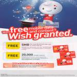 Prepaid Hi Card Free Mobile Data