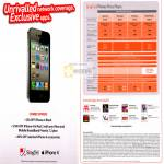 IPhone 4 Up To 100 Dollar Off IFlexi Mobile Broadband Accessories Price Plans