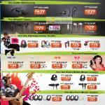 Earphones Headset MDR EX1000 EX600 EX38iP DR-E10iP PQ1 PQ2 PQ4 PQ5 EX80LP EX50PL EX20LP EX10LP XB700 XB300 XB41EX XB21EX ZX300 ZX100