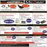 Sprint Cass Energizer Portable Chargers McGear XPAL AP100 AP1500 XP1000 PB3000 XP2000 XP2001 XP4000 XP4001 XP8000 XP18000