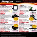 Sprint Cass Energizer Xpal Charger AP750MC XP1000 XP4001 XP4000 XP8000 XP18000