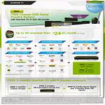 Starhub TV Free Pioneer DVD Home Theatre System Free 3 Months