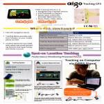 Aigo Tracking GPS F490 Location Tracking AGIS Features GPRS