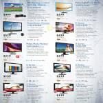 Philips Monitors 273G3DHSW, LightFrame 248X3lFHSB, PowerSensor 273P3LPHEB, Moda 248C3LHSB, 236V3LSB6, 196V3LSB5