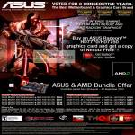 ASUS Motherboards M5A97 PRO, AMD CPU, F1A75 Series