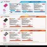 Notebooks K Series K45VD K45VM K46CM, S Series S46CM S56CM, Zenbook Prime UX31A-R4005V, UX31A-R4003V