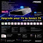 Astone Media Player A100, R3 Android Qnap NAS TS-212, TS-219P, TS-419PII, TS-469 Pro, TS-569 Pro