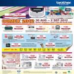 Label Printer P-Touch PT-80 90VP, QL700VP, PT2430PC, 2030 D200VP, Sewing Machine Innovis 950, GS-3700, NV-10, 3034D, NV-50, NV-4500D