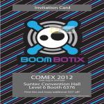 BoomBotix 5 Dollar Off Coupon