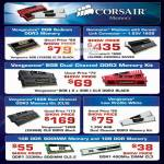 Corsair Memory RAM Vengeance Sodimm DDR3, Dominator Platinum, DDR3 Memory Kit, Vengeance Low Profile White, DDR