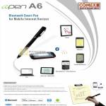 Aopen A6 Smart Pen
