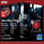 MSI Notebooks GT70 0ND, GT60 0NC, GT60 0NE