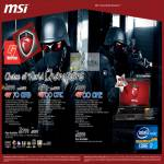 MSI Notebooks GT70 0ND, GT60 0NC, GT60 0NE