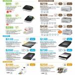 Labellers Labelworks LW-300 400 900P, Printers WP-4011 4511 4521, Scanner Perfection V33 V330 Photo V600 V700, PictureMate PM335 PM310