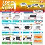 Printers DocuPrint P205B, P255DW, CP105B, CP205, CP205W, M205B, M205F, M205FW, M255Z, CM205B, CM205F, CM205FW