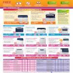Printers DocuPrint P355DB, P355D, M355DF, 3105, CP305D, C3300DX, CM305DF, C5005D, C3005DX, B570DN, Phaser 4600N, WorkCentre 3220