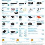 Accessories Keyboard, Mouse, Speaker, Headset, Webcam, Sleeve, Backpack, Case, External Storage, Optical Drive, Adapters, Battery, Microsoft Office