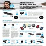 Accessories Keyboard, Mouse, Wi-Fi Touch Mouse X7000, X4000, X5000 Link-5, Optical Mouse, Keyboard