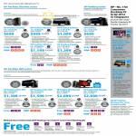 Desktop PC Pavilion Slimline S5-1325d 1240d 1341d, P2-1291d, Elite HPE H8-1270D 1275d, H9-1195d 1180d