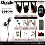 Klipsch Earphones Image One, Reference, Mode M40, Image S3 S4 S4i S4A Rugged X7i X10i, Reference S4 S4i, IGroove