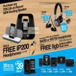 Headphones Signature BA200, WR700, MA403, TAC4221, TAC2213, TAC4525, TAC7221, TAC3521