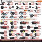 Vanguard Ball Heads, Pan Heads, Grip Heads BBH GH, SBH, PH, Binoculars, Scopes, Bags, Belts, Flash