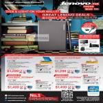 Notebooks Ideapad Ultrabook U410, U310