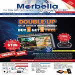 Maka GPS Marbella Geomate Series Features, Geomate 500