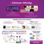 Fibre Broadband Pure, Gamer, Requirements, Free ASUS N15U Router, BrainPOP