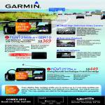 GPS Navigators Nuvi 2565LM GDR10 Driving Recorder, Nuvi 2575RLM