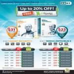 ESET Smart Security 5, ESET NOD32 Antivirus 5